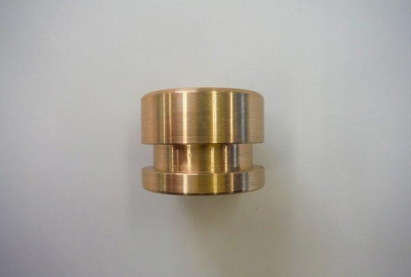プレス加工機シリンダー用 ピストン用途:油圧シリンダー用のピストン - はりま部品加工・機械組立.com