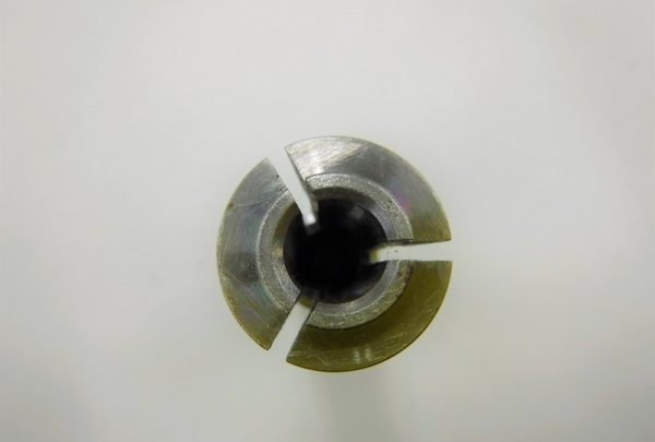 旋盤用コレットチャック 切削加工用途:コレットチャック - はりま部品加工・機械組立.com