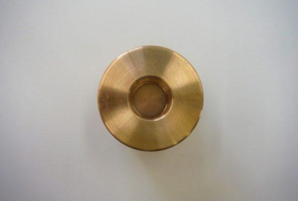 プレス加工機シリンダー用 ピストンサイズ:φ32mm×H:24mm - はりま部品加工・機械組立.com