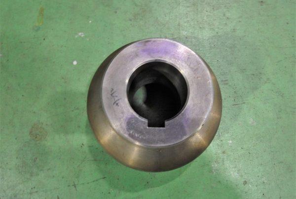鉄鋼業向け グリス給油式 クラッチ爪メイン画像 - はりま部品加工・機械組立.com