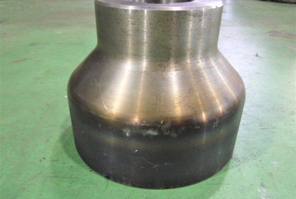 鉄鋼業向け グリス給油式 クラッチ爪用途:クラッチ爪 - はりま部品加工・機械組立.com