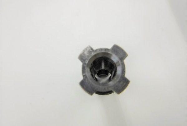 旋盤用コレットチャック 切削加工サイズ:φ31mm×L:100mm - はりま部品加工・機械組立.com