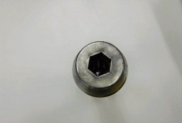 旋盤用 コレットチャック 放電加工サイズ:φ24mm×L:90mm - はりま部品加工・機械組立.com