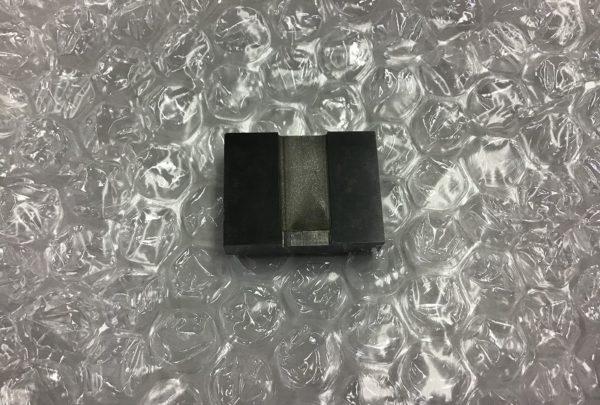 金型用 超硬加工部品サイズ:W:20mm×D:20mm - はりま部品加工・機械組立.com