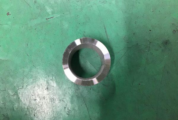 鉄鋼業向け 調整締結部品 カラー用途:スペーサー - はりま部品加工・機械組立.com