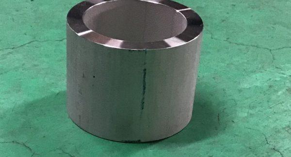 鉄鋼業向け 調整締結部品 カラー
